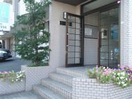 建物入口 画像1