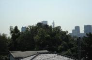アパート新築現場11/14(月) 画像